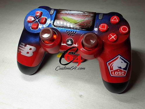 Manette PS4 sony custom LOSC