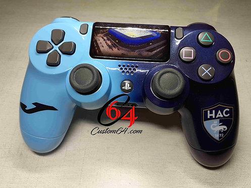 Manette PS4 sony Custom Le Havre