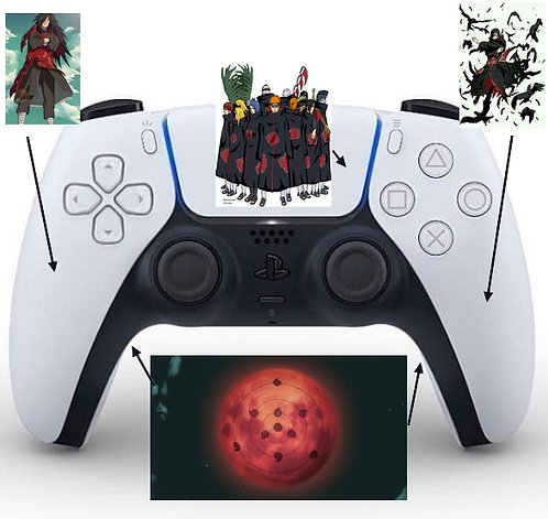 manette ps5 perso client