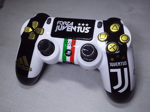 Manette PS4 sony Custom juventus