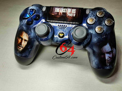 manette ps4 the last of us part II