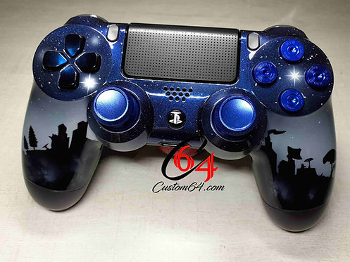 Manette PS4 sony fortnite