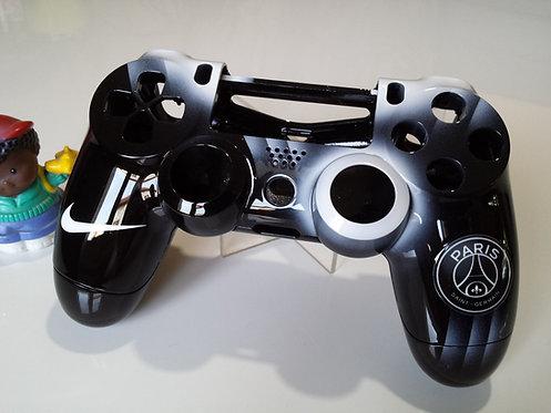 Coque Manette PS4 psg