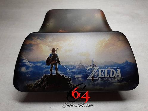 support manette ps5 dualsense Zelda
