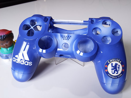 Coque Manette PS4 Custom Chelsea