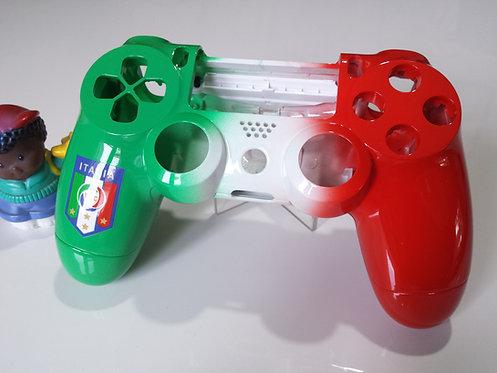 Coque Manette PS4 Custom Italie