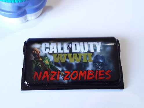 pad tactile zombies