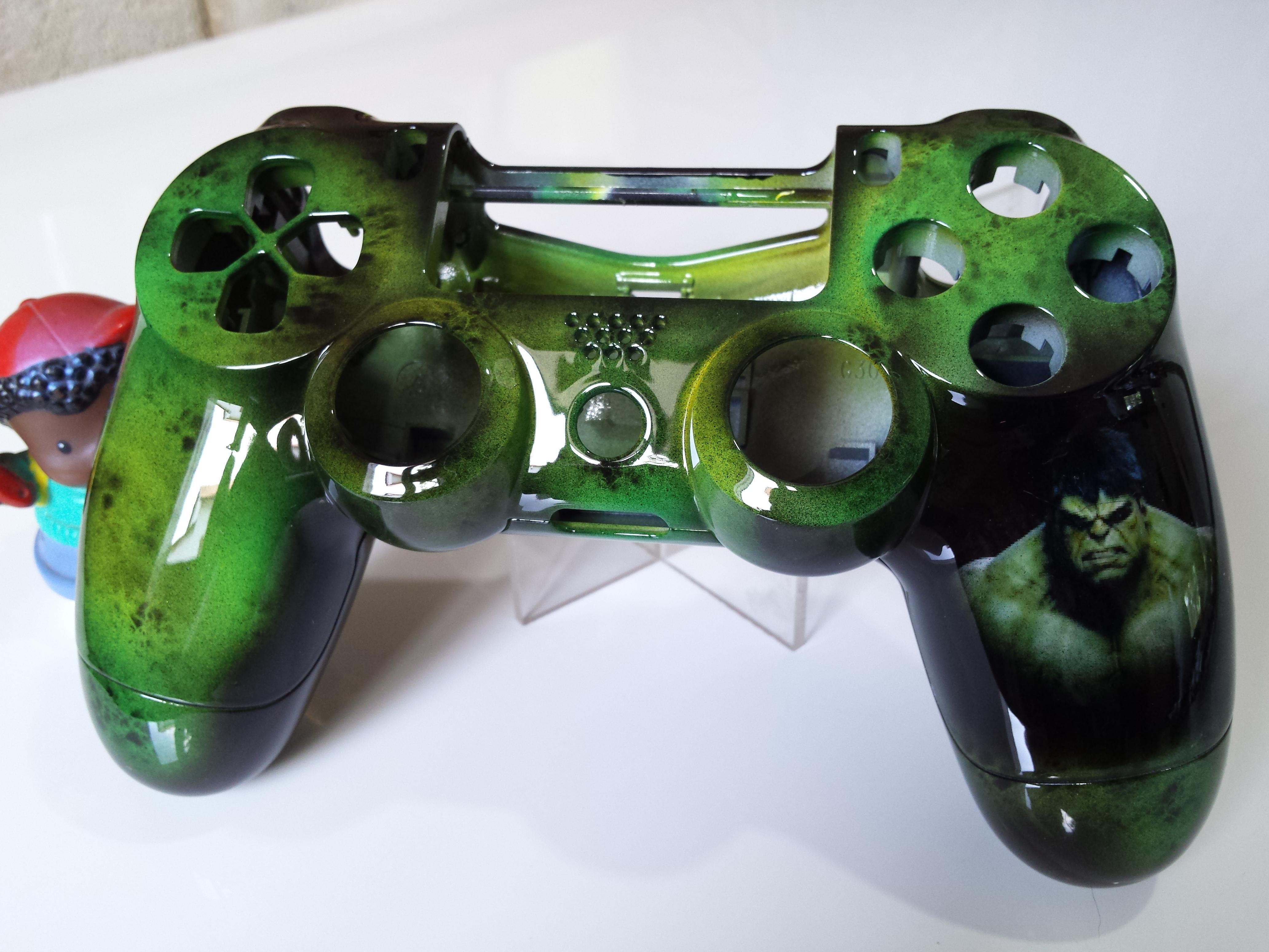 ps4 hulk