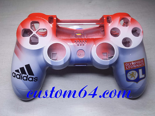 Coque Manette PS4 Custom OL