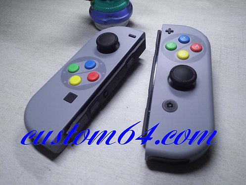 joy-con Nintendo Super Famicom