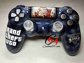 manette ps4 sony GTA 5