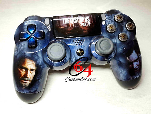 coque ps4 perso client