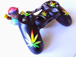 ps4 weed
