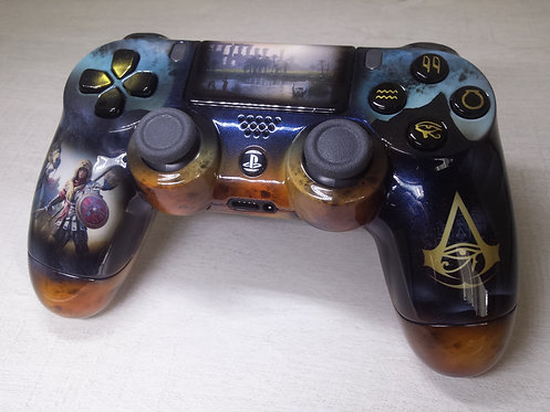 Manette PS4 Custom  assassin's creed
