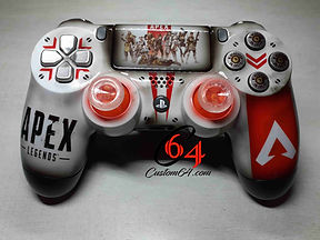 manette ps4 apex legends
