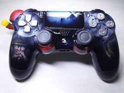 manette ps4 ww2