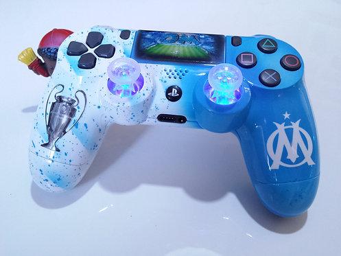 Manette PS4 sony Custom OM