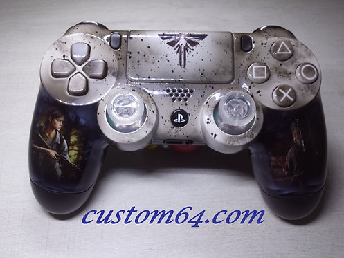 Manette PS4 sony the last of us