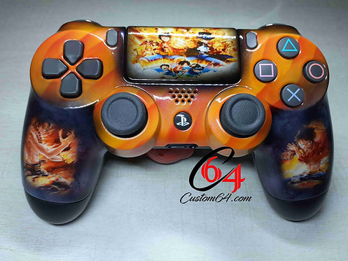 Manette PS4 sony one piece