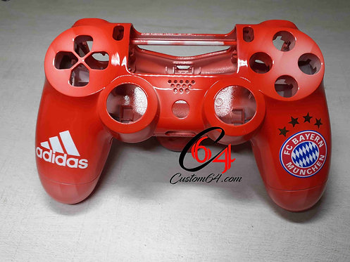 Coque Manette PS4 Custom Bayern Munich