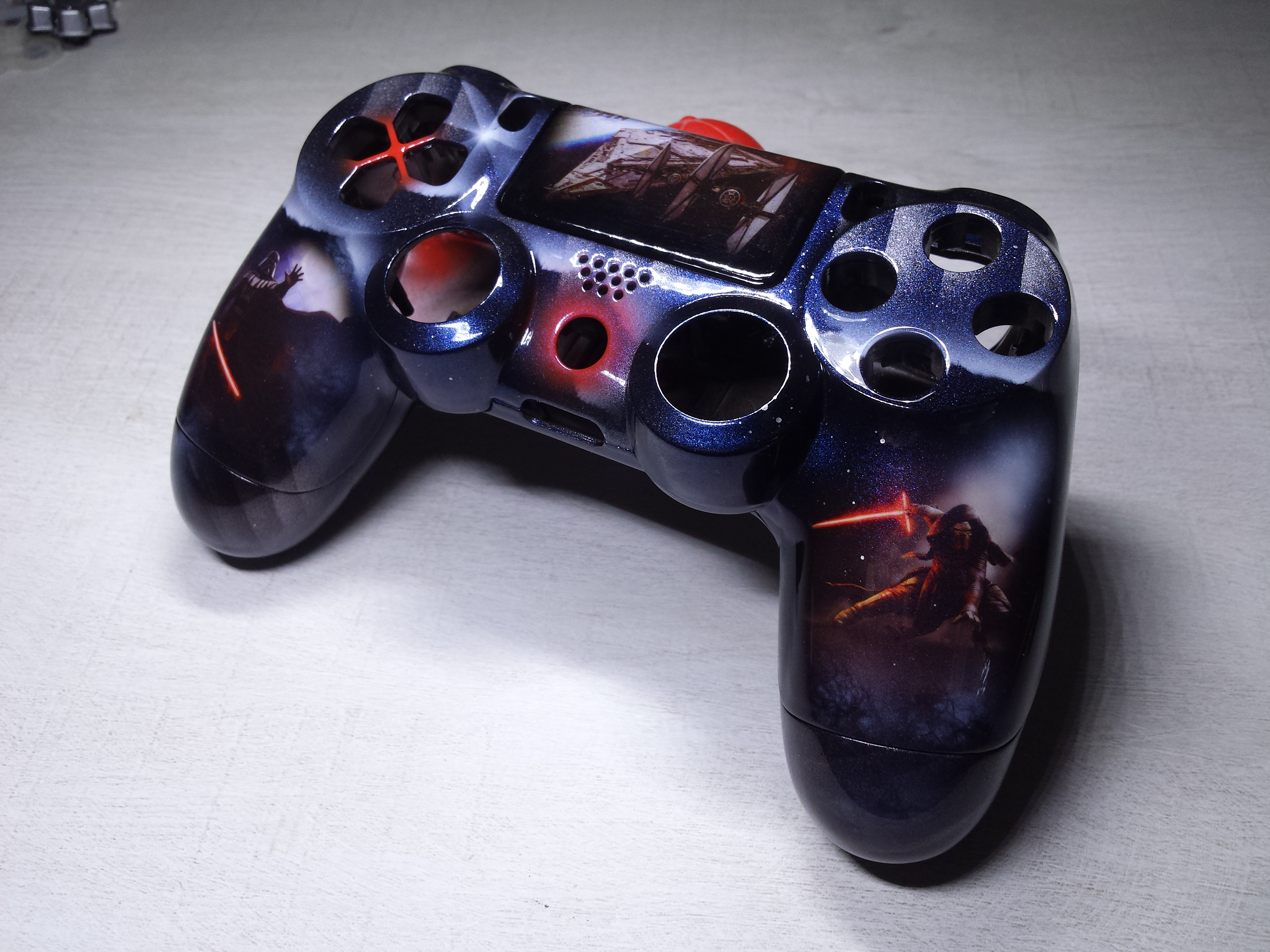 manette ps4 sony