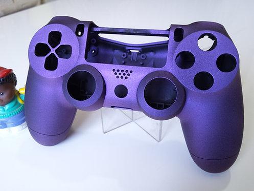 Coque Manette PS4 Custom à l'aérographe !!! Dualshock 4