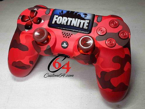 Manette PS4 sony Custom fortnite