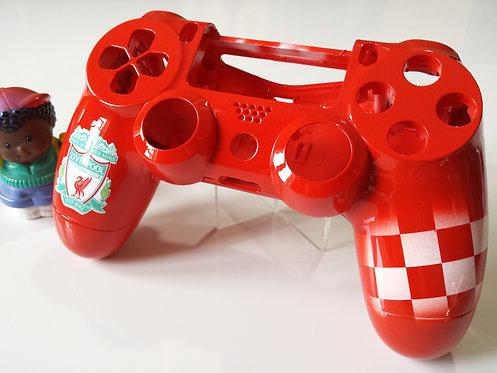 Coque Manette PS4 Custom Liverpool