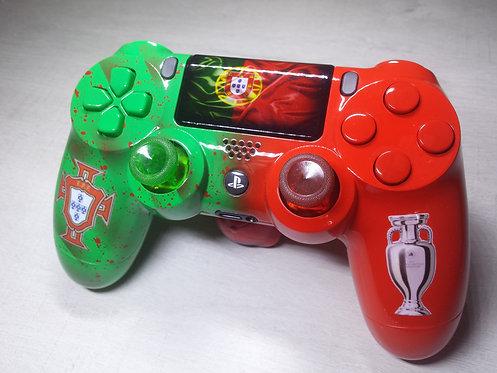 Manette PS4 Custom Portugal