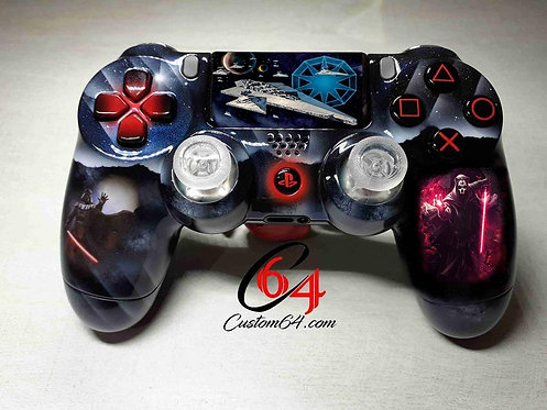 manette ps4 perso client