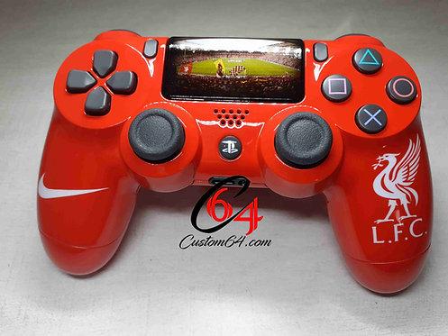 Manette PS4 sony Custom Liverpool