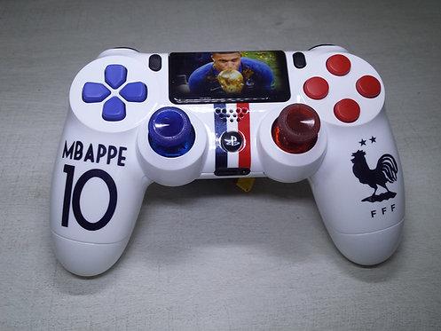 Manette PS4 sony Custom France