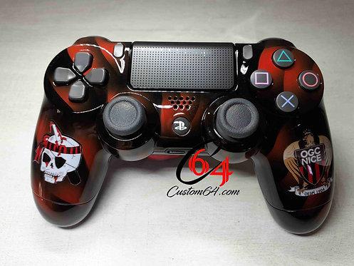 Manette PS4 sony Custom OGC Nice