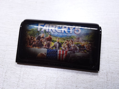 pad tactile Far cry 5