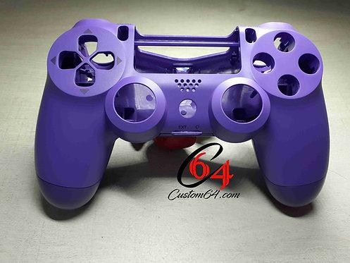 Coque Manette PS4 Electric Purple