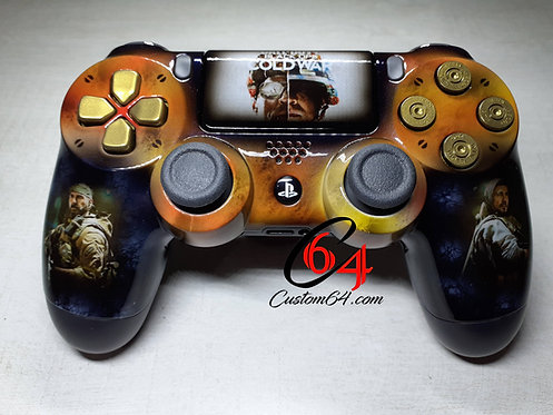 Coque avant PS4/ps5 Custom