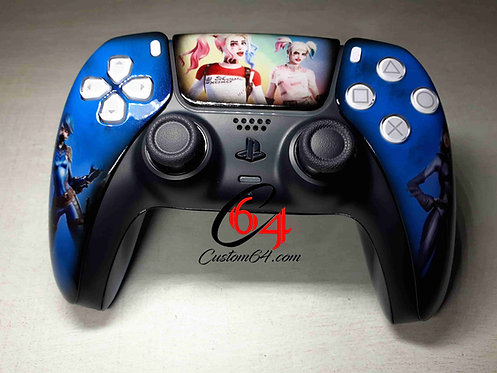 manette PS5 dualsense sony fortnite