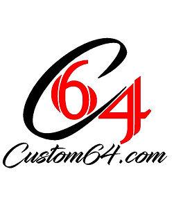 logo custom64