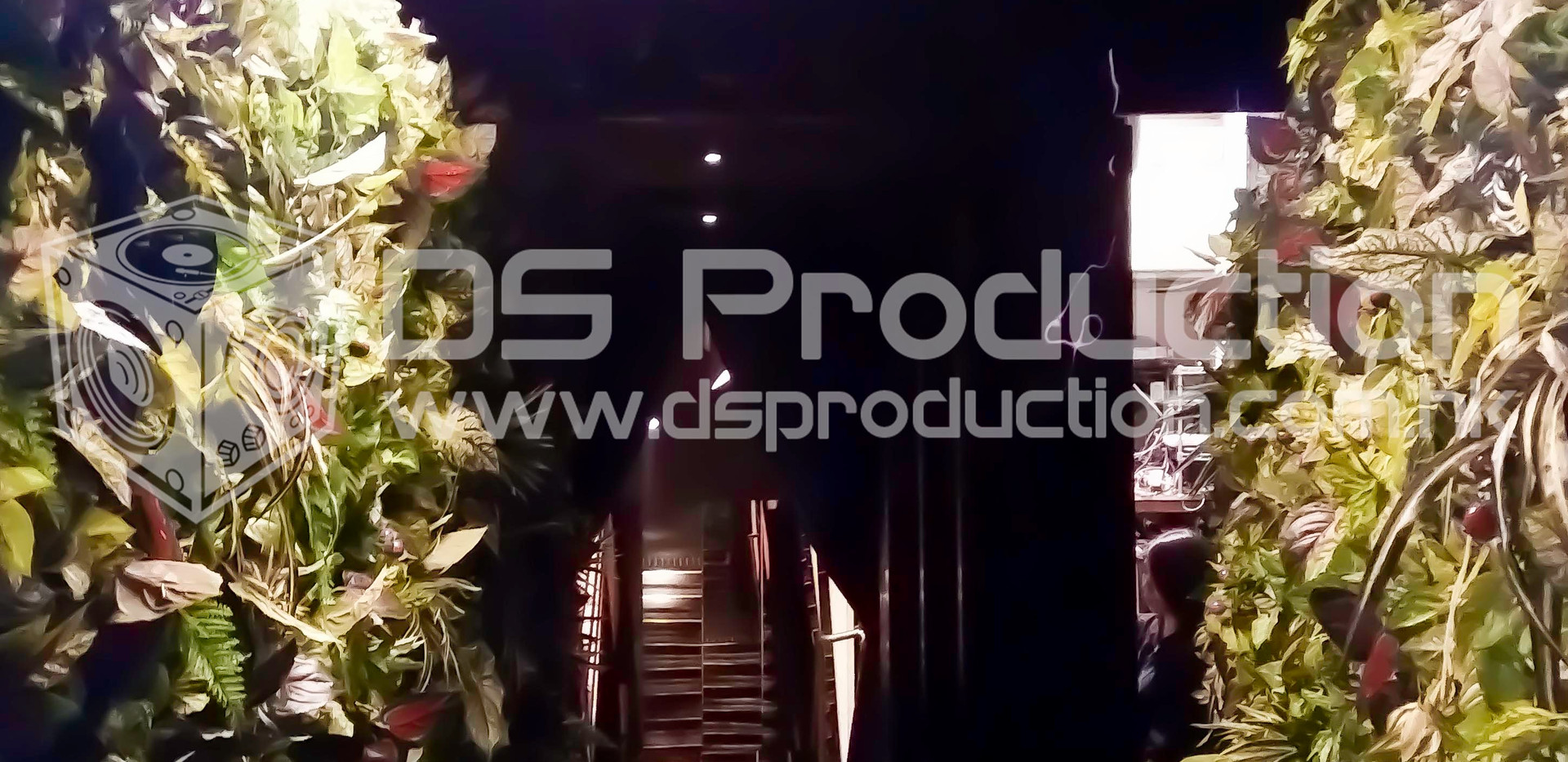 Props Production & Fog Effect