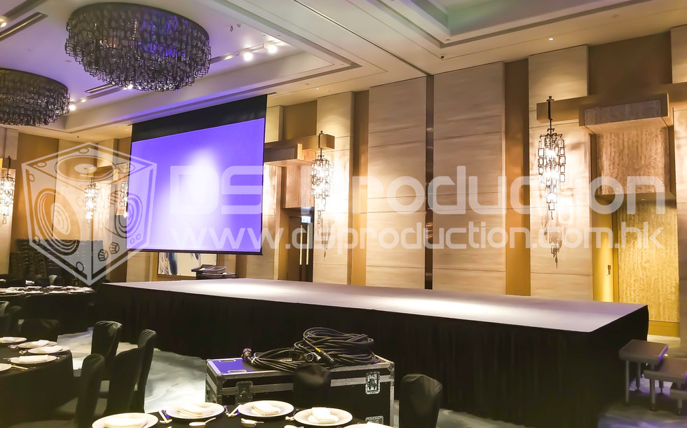 Stage Production & Design