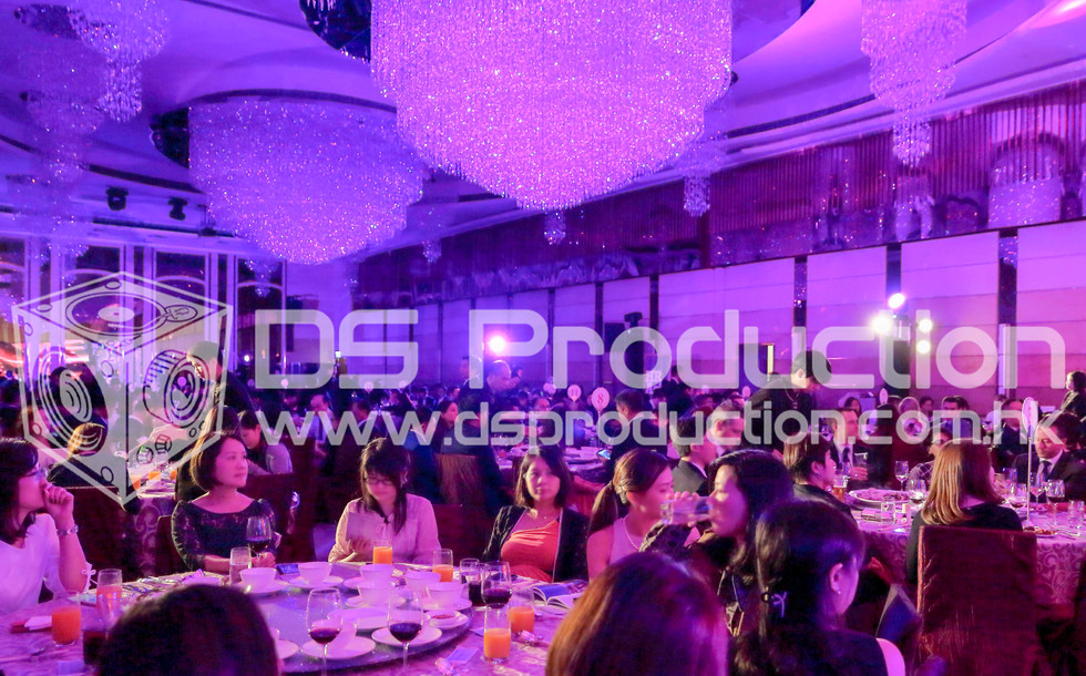 Stage Management Services Hong Kong