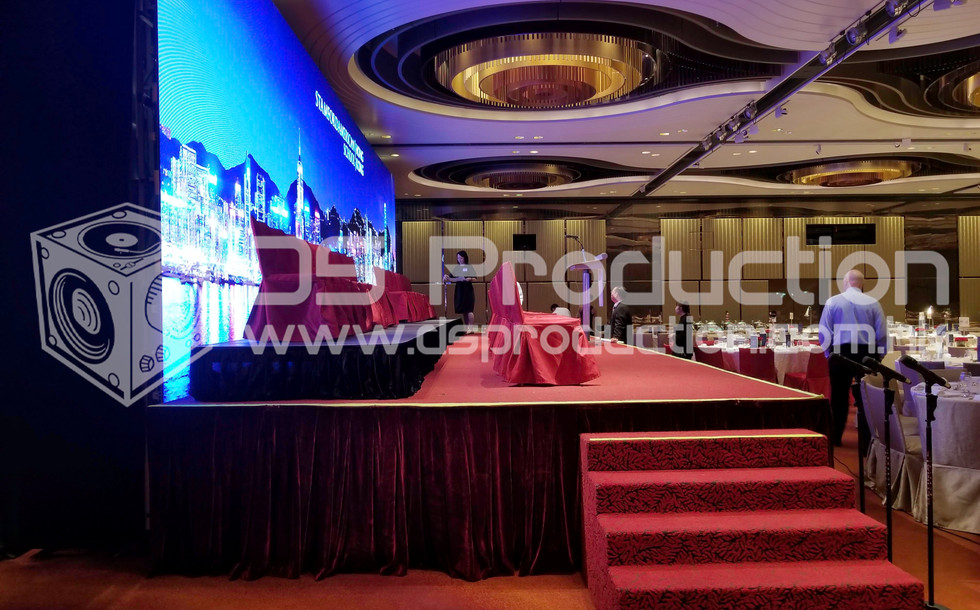 professional stage production company