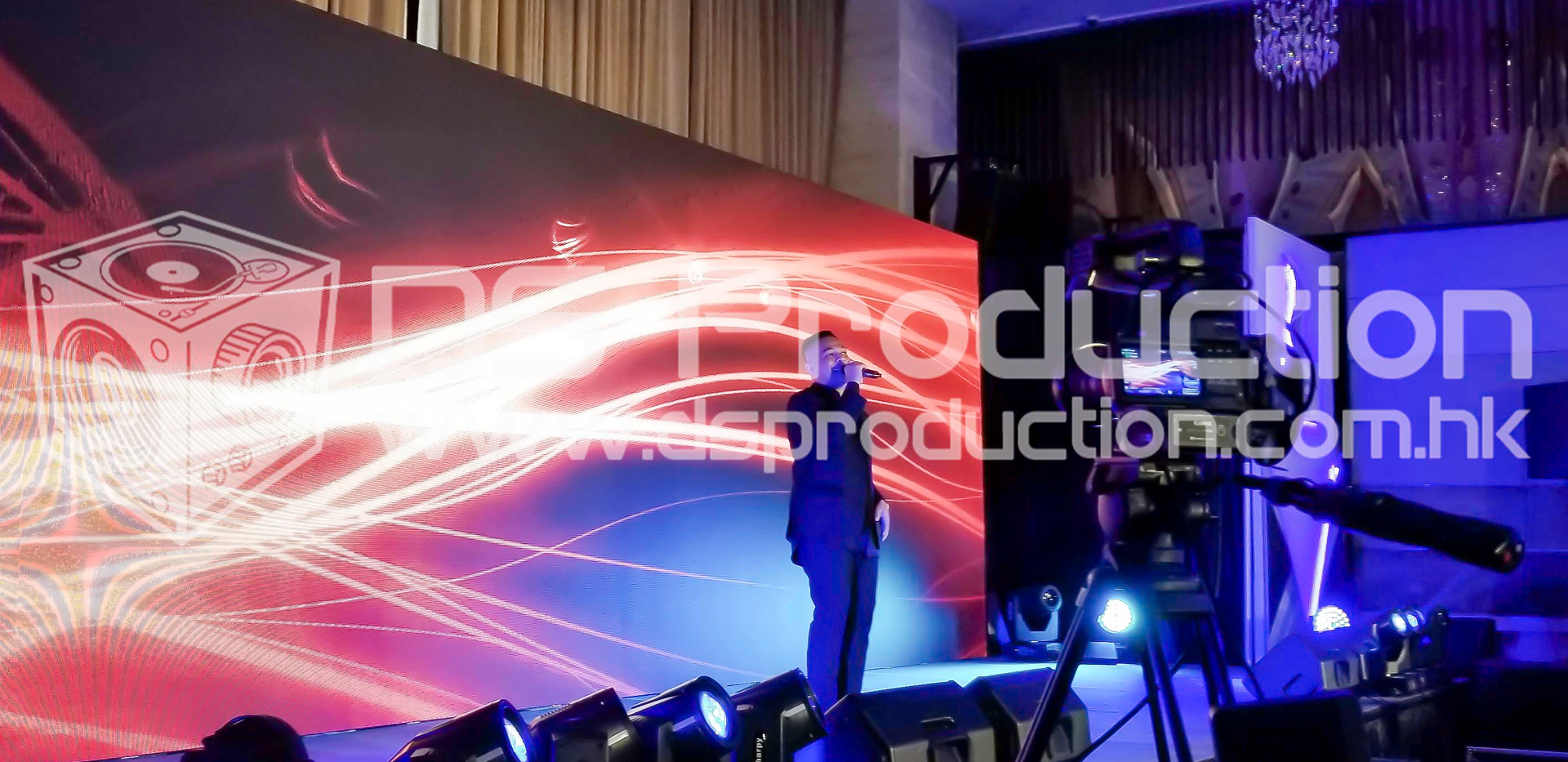 LED Wall Rental Services
