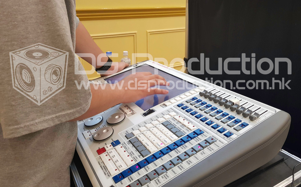 PA System & Lighting, Rental Company in