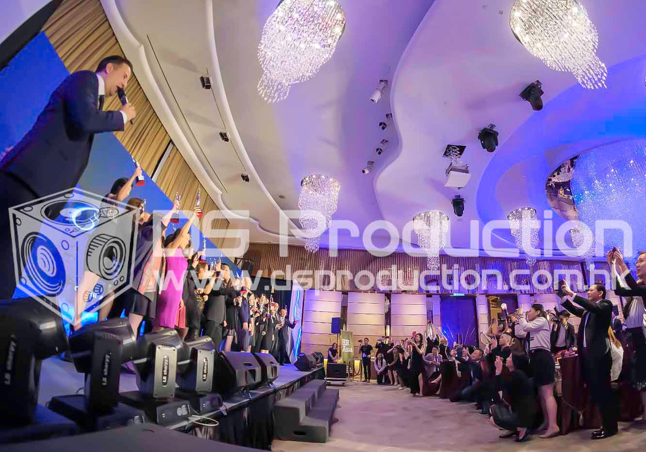 Annual Dinner Management & Production
