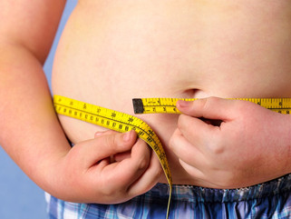 The Cost of Childhood Obesity