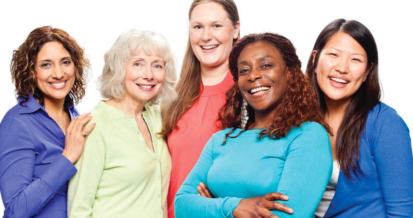 HPV Screening Test ages 25 - 69