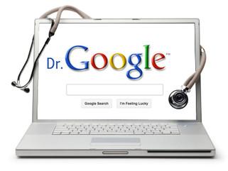 Google-itis