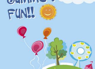 Asthma-free summer fun
