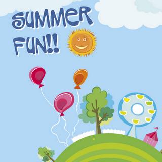 Asthma-free summer